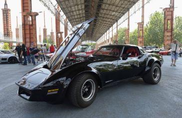 USA Cars Meeting 8 - Salone Auto Torino Parco Valentino