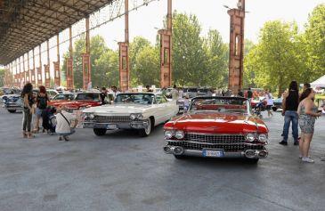USA Cars Meeting 10 - MIMO