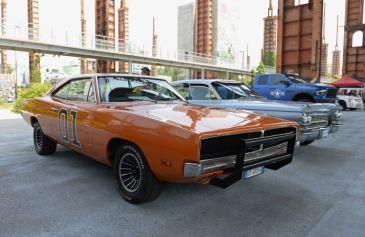 USA Cars Meeting 12 - MIMO