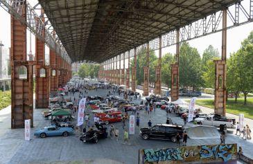 USA Cars Meeting 3 - MIMO