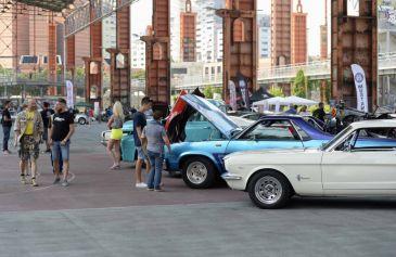 USA Cars Meeting 14 - MIMO