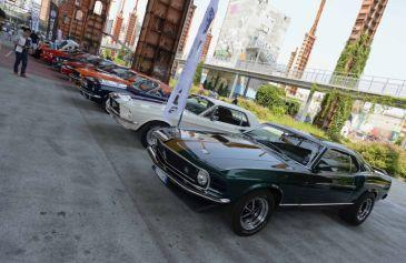 USA Cars Meeting 15 - MIMO