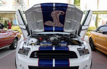 USA Cars Meeting 16 - MIMO