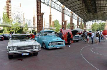 USA Cars Meeting 18 - MIMO