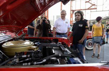 USA Cars Meeting 20 - MIMO