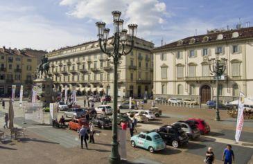 457 Stupinigi Experience 1 - Salone Auto Torino Parco Valentino
