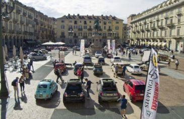 457 Stupinigi Experience 2 - Salone Auto Torino Parco Valentino