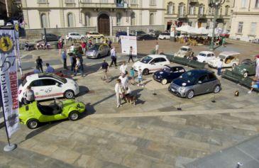 457 Stupinigi Experience 4 - Salone Auto Torino Parco Valentino