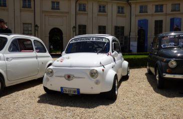 457 Stupinigi Experience 9 - Salone Auto Torino Parco Valentino