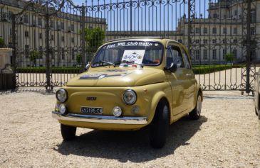 457 Stupinigi Experience 13 - Salone Auto Torino Parco Valentino