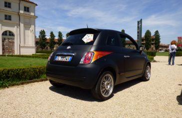457 Stupinigi Experience 15 - Salone Auto Torino Parco Valentino