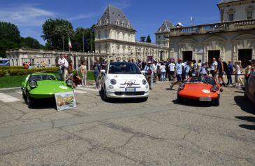 457 Stupinigi Experience 18 - Salone Auto Torino Parco Valentino