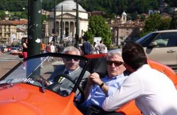 457 Stupinigi Experience 19 - Salone Auto Torino Parco Valentino