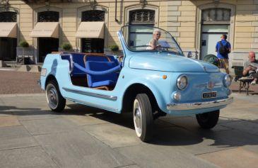 457 Stupinigi Experience 23 - Salone Auto Torino Parco Valentino