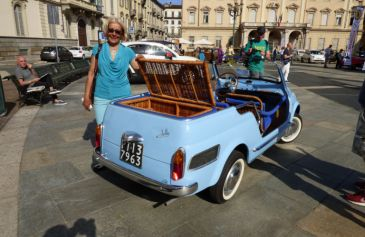 457 Stupinigi Experience 24 - Salone Auto Torino Parco Valentino