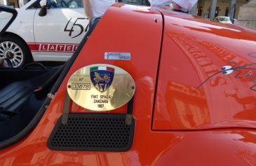 457 Stupinigi Experience 25 - Salone Auto Torino Parco Valentino