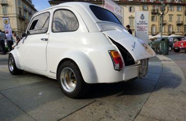 457 Stupinigi Experience 27 - Salone Auto Torino Parco Valentino