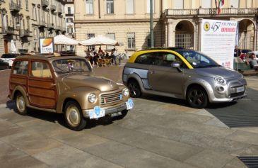 457 Stupinigi Experience 28 - Salone Auto Torino Parco Valentino