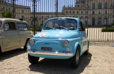 457 Stupinigi Experience 29 - Salone Auto Torino Parco Valentino