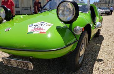 457 Stupinigi Experience 30 - Salone Auto Torino Parco Valentino