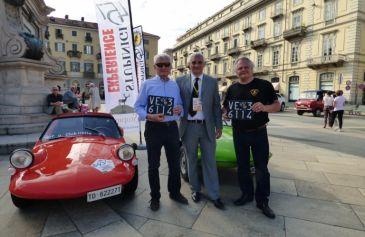 457 Stupinigi Experience 6 - Salone Auto Torino Parco Valentino