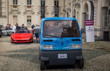 50 anni di Italdesign  10 - Salone Auto Torino Parco Valentino