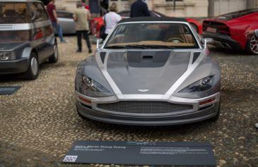 50 anni di Italdesign  13 - Salone Auto Torino Parco Valentino