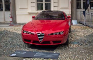 50 anni di Italdesign  14 - Salone Auto Torino Parco Valentino