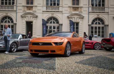 50 anni di Italdesign  7 - Salone Auto Torino Parco Valentino
