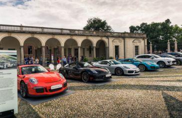 70 anni di Porsche 1 - MIMO