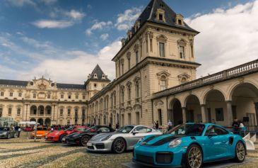 70 anni di Porsche 2 - MIMO
