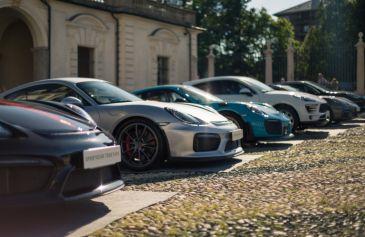70 anni di Porsche 3 - MIMO