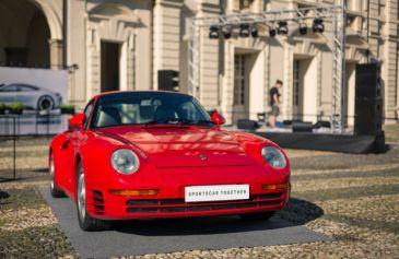 70 anni di Porsche 15 - MIMO