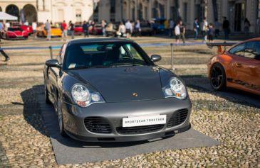 70 anni di Porsche 18 - MIMO