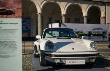 70 anni di Porsche 13 - Salone Auto Torino Parco Valentino