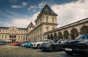 70 anni di Porsche 4 - Salone Auto Torino Parco Valentino