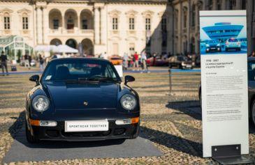 70 anni di Porsche 17 - MIMO