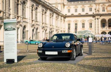 70 anni di Porsche 16 - Salone Auto Torino Parco Valentino