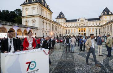 70 anni di Porsche 7 - MIMO