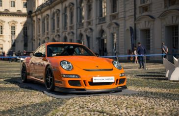 70 anni di Porsche 19 - Salone Auto Torino Parco Valentino
