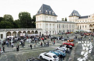 70 anni di Porsche 6 - Salone Auto Torino Parco Valentino