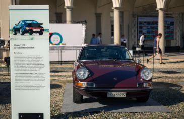 70 anni di Porsche 11 - MIMO