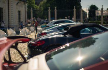 70 anni di Porsche 5 - MIMO