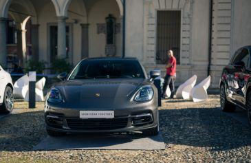 70 anni di Porsche 21 - MIMO