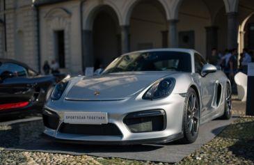 70 anni di Porsche 24 - MIMO