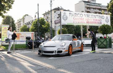 70 anni di Porsche 32 - Salone Auto Torino Parco Valentino