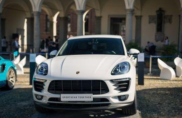 70 anni di Porsche 22 - MIMO