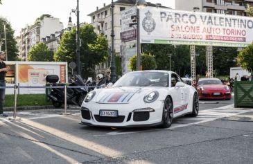 70 anni di Porsche 34 - MIMO
