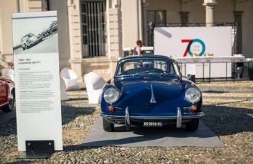 70 anni di Porsche 10 - MIMO