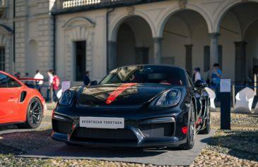 70 anni di Porsche 25 - MIMO